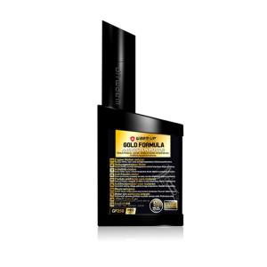 Additif Warm Up Gold Formula - Anti-friction moteur - flacon 250ml