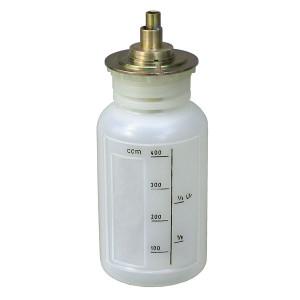 Autopurgeur Réservoir 500 ml pour nouveau liquide