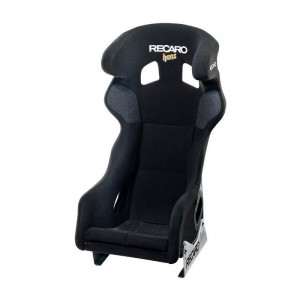 Baquet FIA Recaro Pro Racer SPG & SPA Carbon-Kevlar XL