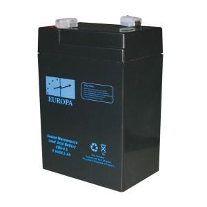 Batterie pour chrono SE01