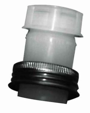 Bocal pour maitre cylindre Girling extention pour bocal intégré
