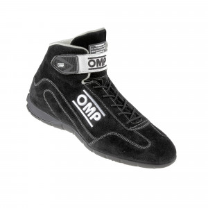 Bottines OMP Co-Driver Copilote / Mécanicien - FIA 8856-2000