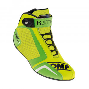 Bottines OMP Karting KS-1 adulte et enfant