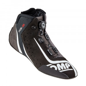 Bottines OMP Karting KS-1R adulte et enfant