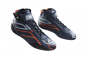 Bottines OMP One S my2020 - Homologation FIA 8856-2018