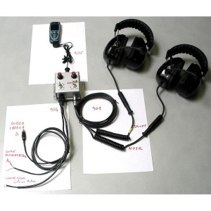 Câble de liaison Stilo Casque / Radio ST-30 - FIN DE SERIE