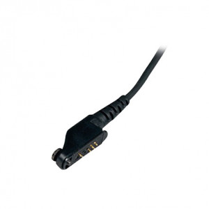 Cable Icom pour Interface Casque Stilo radio de stand IC-F51 bouton PT
