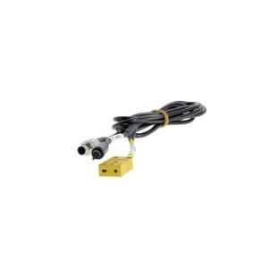 Câble rallonge AIM MyChron 4 & 5 - 2T - Eau + échappement