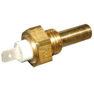 Capteur temperature d'eau VDO 120° - JIC 5/8x18 - alarme 98° +/-3°
