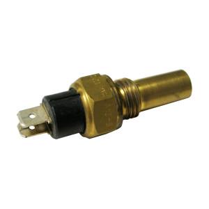 Capteur temperature d'eau VDO 120° - M10x100 - court (15mm sous filet)