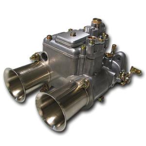 Carburateur Weber 48 DCO-SP Montage Vertical