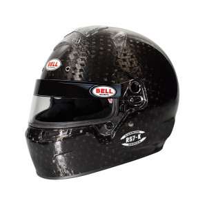 Casque Bell 2021 RS7-K CARBONE K2020