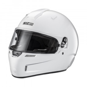 Casque intégral Sparco Karting Sky KF-5W Snell KA 2015