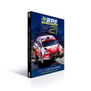 CATALOGUE BPS RACING GENERAL 2021
