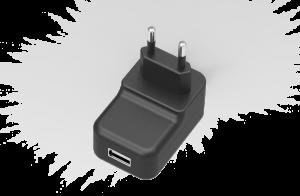 Chargeur USB EU pour Alfano 6 - câble USB non fourni