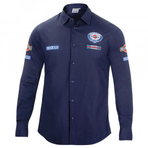 Chemise Martini Racing manches longues