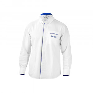 Chemise Sparco Cruise manches longues
