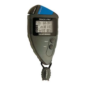 Chronomètre Track Pro 500 mémoires avec vitesse et cadenceur