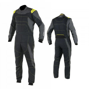 Combinaison Autoracing Alpinestars GP Race FIA8856-2000