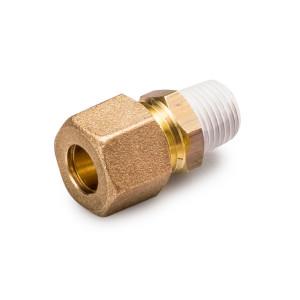 """Connecteur 10mm 1/4"""" BSP pour extincteur Sparco"""