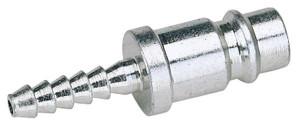 Coupleur mâle emmanché pour tuyau de diamètre intérieur 4 mm