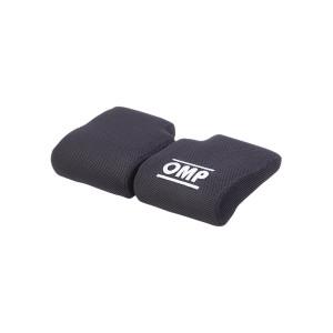 Coussin de jambes divisible pour siège OMP HTE coloris noir
