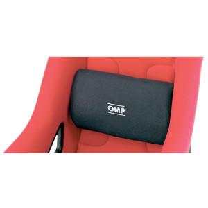 Coussin dorsaux pour siège OMP moyen modèle coloris noir