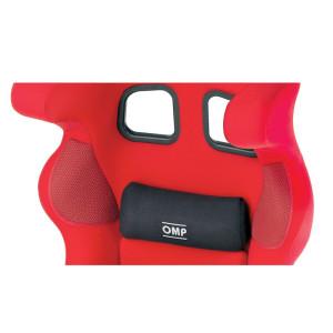 Coussin dorsaux pour siège OMP petit modèle coloris noir