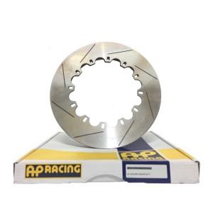 Disque de frein (piste) AP Racing CP3047 304x25.4 face G8 droit