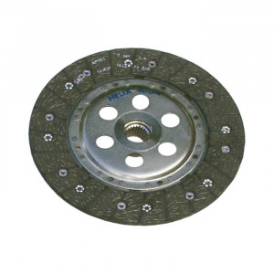 Disque embrayage Helix VAG 2.0 TDi Organique (Twin Mass Flywheel)