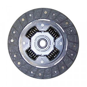 Disque embrayage Sachs Ford Focus 2.0 16V Organique Amort