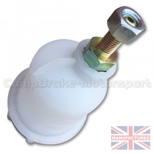 Ecrou pour bocal de liquide de frein - 7/16x20 JIC