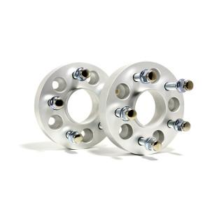 Elargisseurs VAG 5x112 diamètre 66,5mm épaisseur 30mm M5