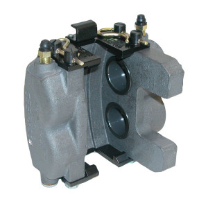 Etrier AP Racing 4 pistons CP2361 - pour disque entre 248>267x20 - RH