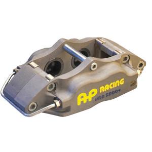 Etrier AP Racing 4 pistons CP5040-11 - pour disque 280>295x25- LHT