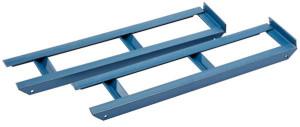 Extensions de rampe Draper