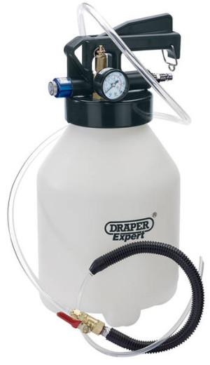 Extracteur/distributeur pneumatique 6 litres