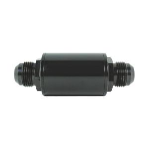 Filtre à essence en ligne ILF601 entrée sortie JIC 9/16x18 10microns