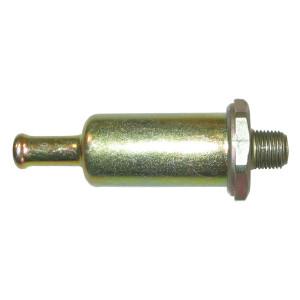 Filtre pour pompe à essence Facet Transistorisée 1/8 NPTF / 8mm