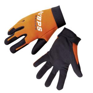 Gants mécanicien BPS Access Noir Orange