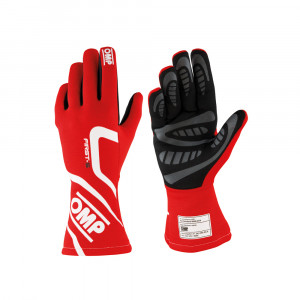 Gants OMP First-S my2020 - Homologation FIA8856-2018