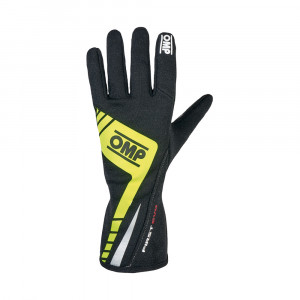 Gants OMP First Evo Homologation FIA8856-2000