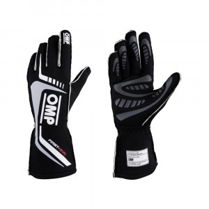 Gants OMP First Evo my2020 Homologation FIA8856-2018