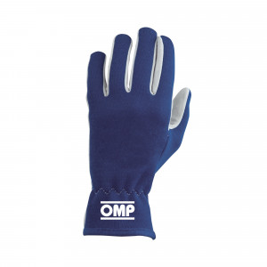 Gants OMP New Rally - Homologation ISO 6940