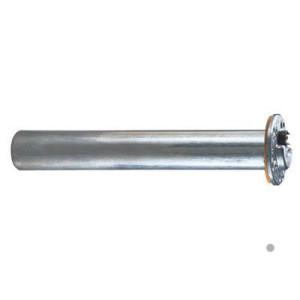 Jauge carburant VDO tubulaire L=150 mm Diam 40mm Ecrou M4