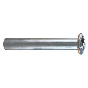 Jauge carburant VDO tubulaire L=240 mm Diam 40mm Ecrou M4