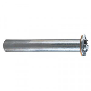Jauge carburant VDO tubulaire L=400 mm Diam 40mm Ecrou M4