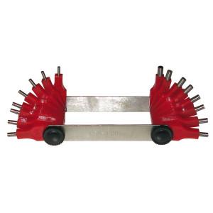 Jauges de mesure de gicleur de carburateur 1.50mm - 3.00mm