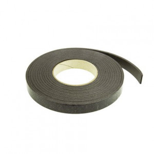 Joint adhesif polyéthylène 5mm le mètre pour rampe de phare