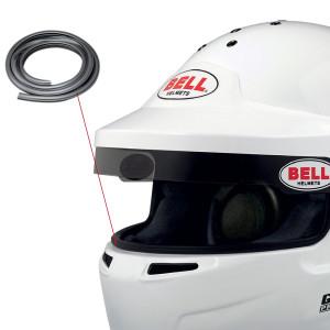 Joint de visière en caoutchouc moulé pour casque Bell 70cm